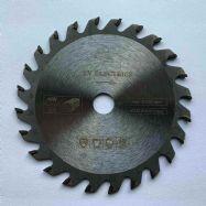 Saw Blade For Einhell BT-CS 860 Mini Circular Saw